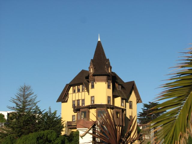Maison de papudo
