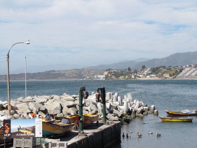 Port de concon