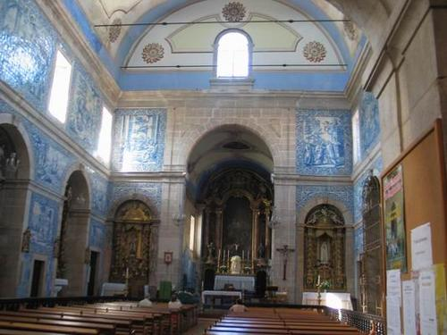 Eglise d'Alcacer