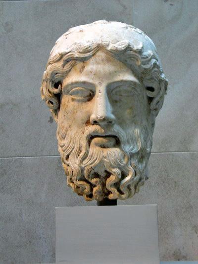 Metropolitan Museum Section classique