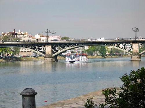 Pont Isabel II