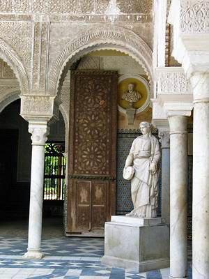 Maison Pilate - Patio