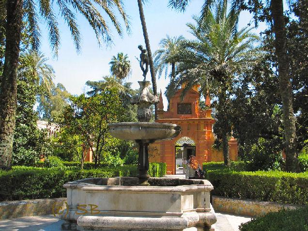 Sevilla (c) SB