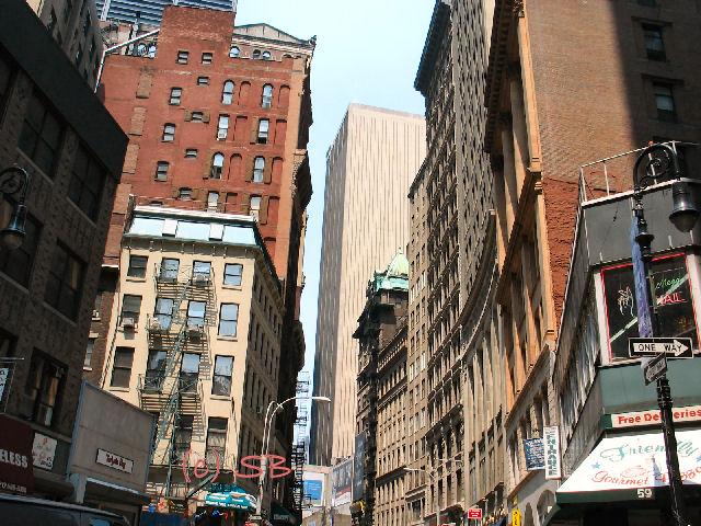New York (c) SB