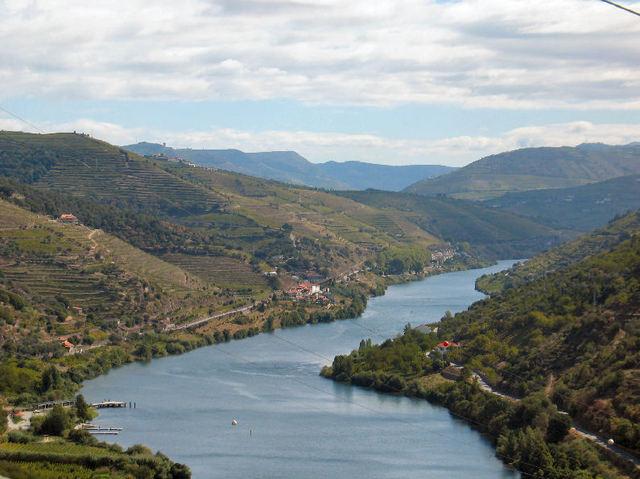 Vallée du Douro (c) SB