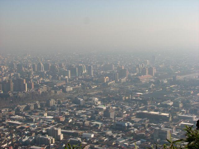 Pollution (c) SB