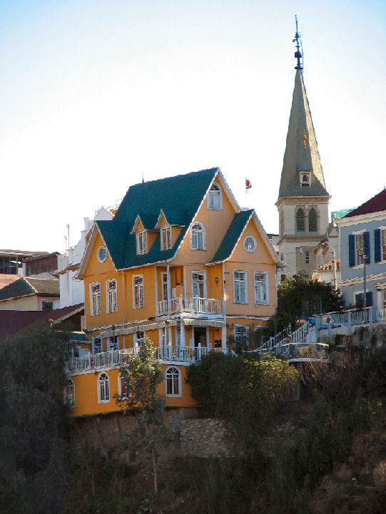 Valparaiso (c) SB