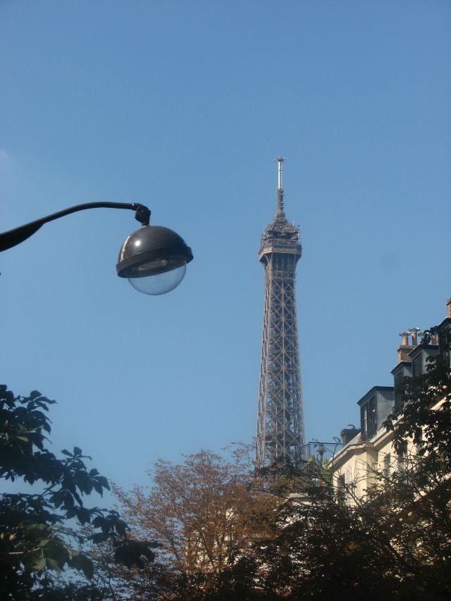 Paris (c) SB