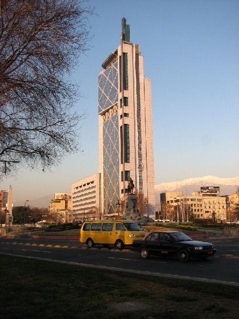 Santiago (c) SB