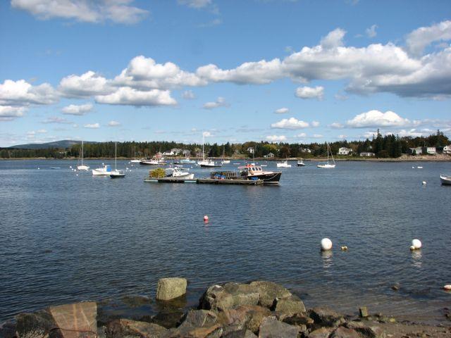 Maine (c) SB
