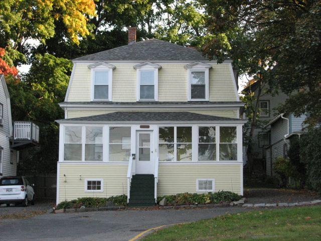 Petite maison dans le Maine (c) SB