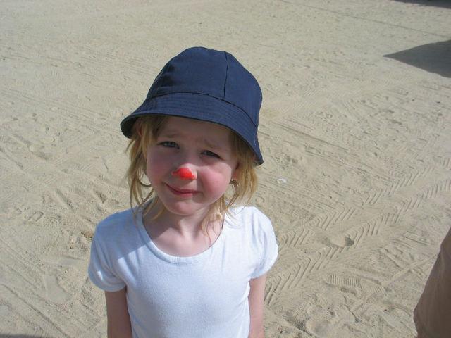 Clown (c) SB