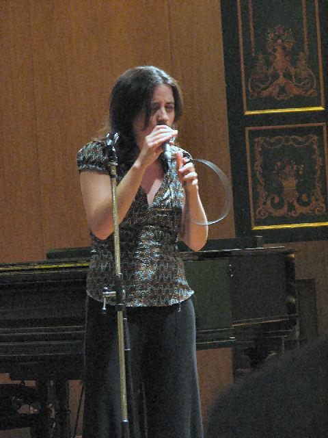 Sofia Ribeiro (c) SB