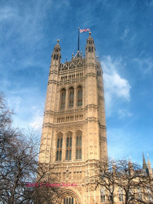 Londres (c) SB