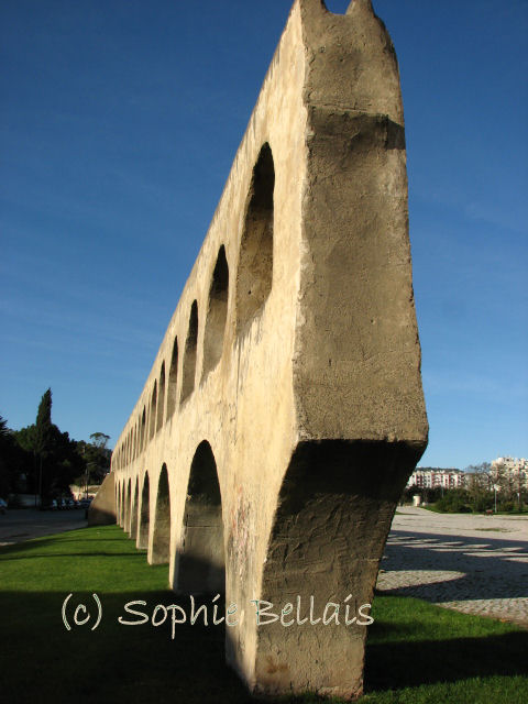 Aqueduc de Setubal (c) SB