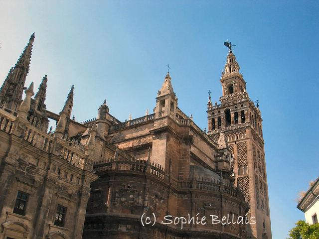 Seville (c) SB