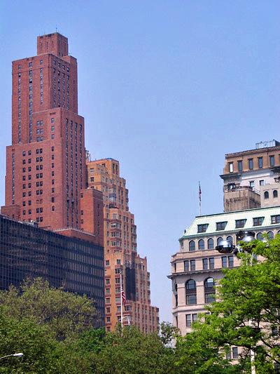 Manhattan (c) Sophie Bellais
