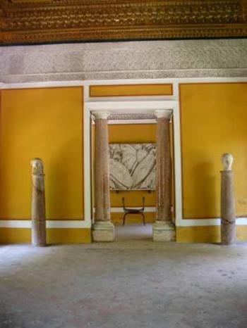 Maison Pilate (c) SB