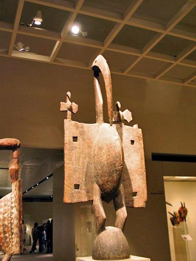 Metropolitan Museum (c) SB