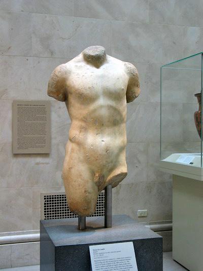 Metropolitan Museum (c) Sophie Bellais
